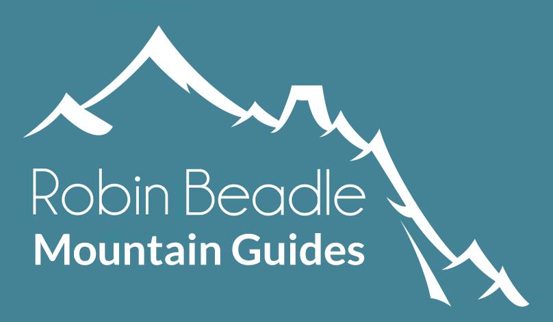 Robin Beadle Mountain Guides