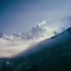 Chamonix Climb and Ski